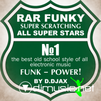RAR Funky (Mixed By D.DJAX)