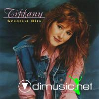 Tiffany - Greatest Hits [1996]