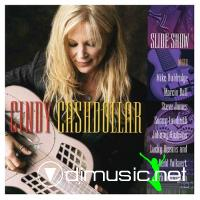 Cindy Cashdollar - Slide Show CD - 2003