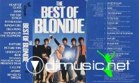 Blondie - Best Of - K7 - 1981