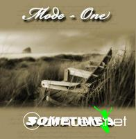 Mode One - Sometimes (2010) Vinyl,12''