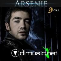 Arsenie - B Free (2011) Album Original