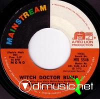 The Chubukos - Witch Doctor Bump - 7