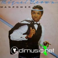 Miquel Brown - Manpower (1983)