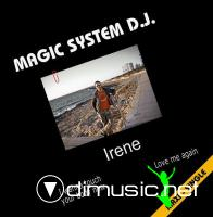 Magic System D.J. - Irene (2010) Vinyl,12'