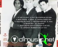 Undercover - Ain't No Stoppin' Us CD - 1994