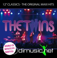 The Twins - 12'' Classics - Maxi Hits Collection
