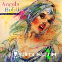 Angela Bofill - Le Me Be The One LP - 1984