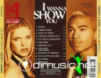 Twenty 4 Seven - I Wanna Show You CD - 1994