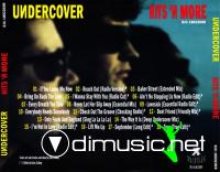 Undercover - Hits 'n More CD - 2007