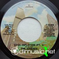 The Joneses - Love Inflation - 7