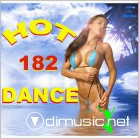 VA - Hot Dance 182 (2011)