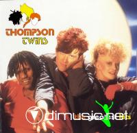 Thompson Twins - The Greatest Hits [2003]