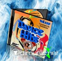 VA - DANCE HITS Vol 180 2011