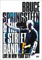 Bruce Springsteen & The E Street Band - Live In New York City (2001)