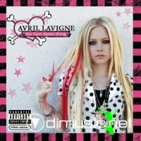 Avril Lavigne - The Best Dawn Thing (Japan Edition 2007) DVD5