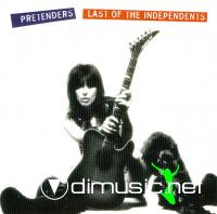The Pretenders - The Independents CD - 1994