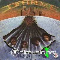 Difference - High Fly LP - 1979