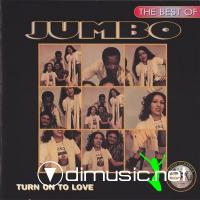 Jumbo - Turn On TO Love: The Best Of CD - 1995