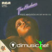 The Brothers - Voce Abousou (Vo-Say Ah-Bu-So) - 7