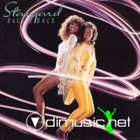 Stargard  - Back To Back LP - 1981