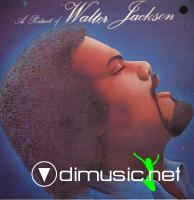 Walter Jackson - A Portrait Of LP - 1984