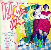 Various - Dance, Dance, Dance Mix Vol. 1 (LP 1987)