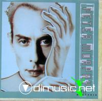 Peter Murphy - Love Hysteria LP - 1988