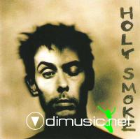 Peter Murphy - Holy Smoke CD - 1992