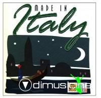 VA - Made In Italy (Compact Disc Club) [4CD] (2002)
