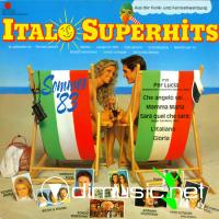 Various - Italo Superhits Sommer '83