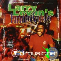 Larry Levan - Paradise Garage CD - 1995