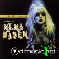 Nina Hagen - The Best Of CD - 1996