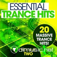 VA - Essential Trance Volume 2 CD - 2011