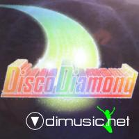 VA - Disco Diamond - K-Tel - LP - 1979