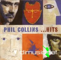 Phil Collins – ...Hits [1998]