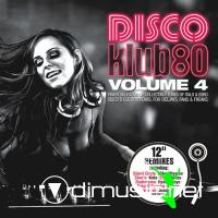 Various - Disco Klub80 Volume 4 [2011]