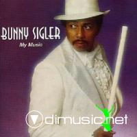Bunny Sigler - My Music LP - 1976