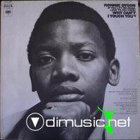 Ronnie Dyson - When You Get Right Down To It (Vinyl, LP, Album)