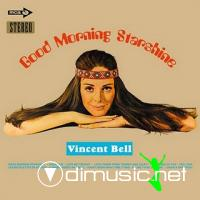 Vincent Bell - Good Morning Starshine LP - 1971