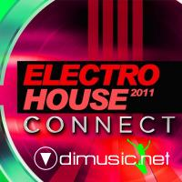 VA - Electro House Connect CD - 2011
