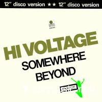 Hi Voltage - Somewhere Beyond - 12