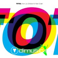 Joy Division & New Order - Total From CD - 2011