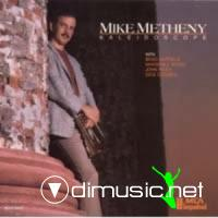 Mike Metheny - Kaleidoscope - 1988