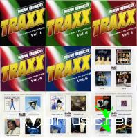 VA - New Disco Traxx Vol 1-5