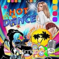 HOT DANCE VOL 185 2011