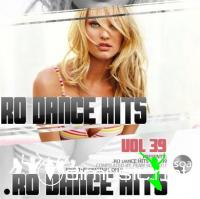 VA - RO Dance Hits Vol. 39