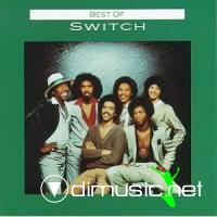 Switch (6) - Best Of Switch (CD)