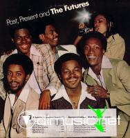 The Futures - Past, Present And The Futures (Vinyl, LP, Album) 1978