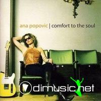 Ana Popovic - Comfort To The Soul (2006) [flac+mp3]